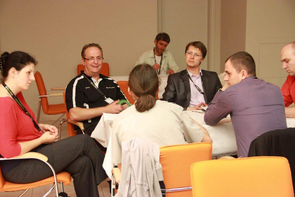scrumimpulz konferencia agile